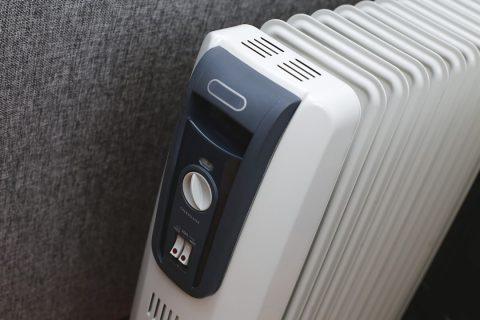 chauffages électriques