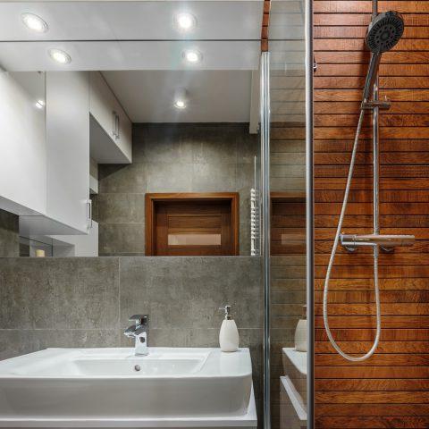 Toutes les normes électriques pour la salle de bain