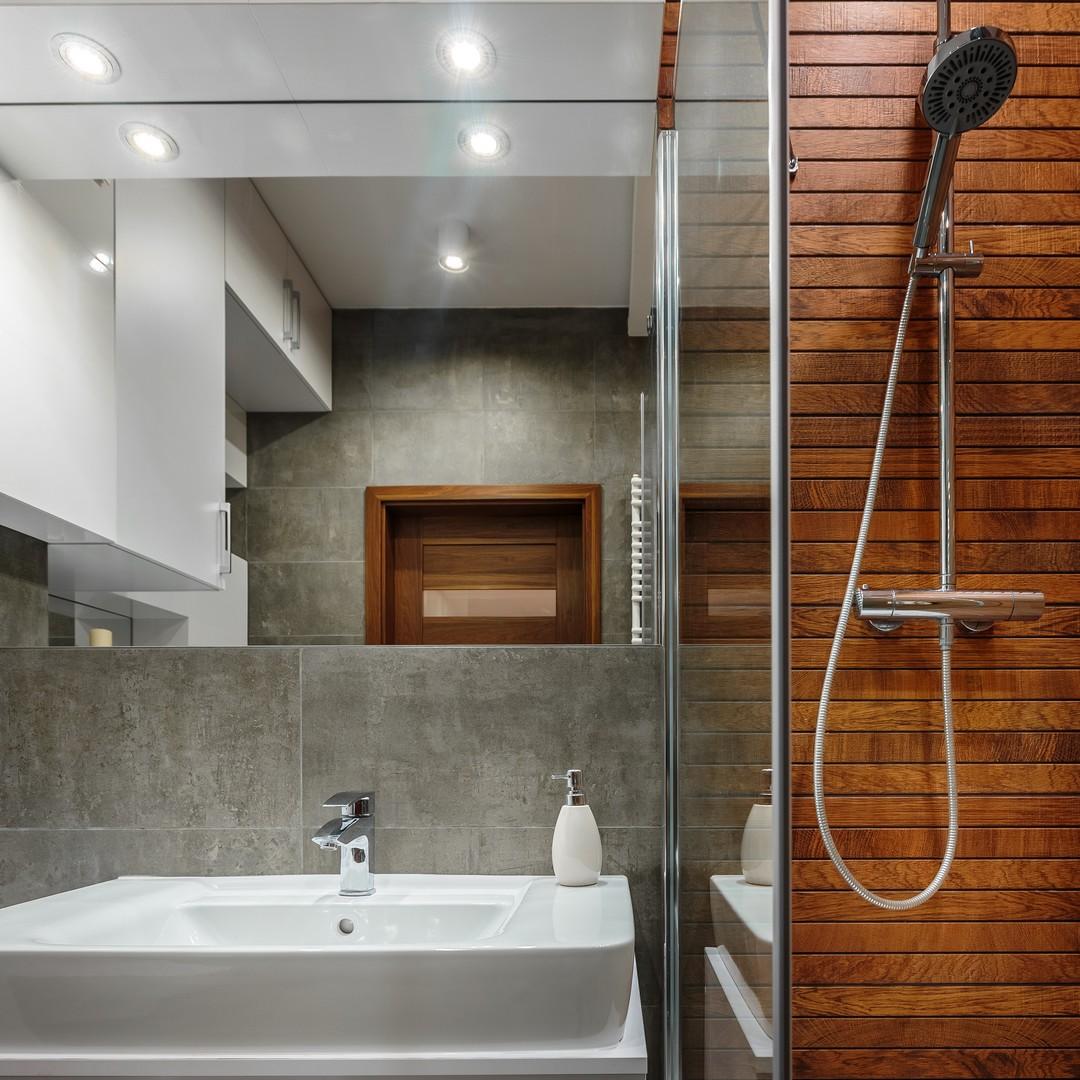 Toutes les normes électriques pour la salle de bain  Mon