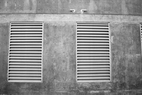 Les différents types de ventilation naturelle
