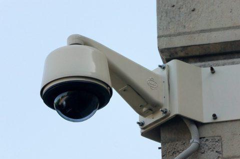 Les systèmes de sécurité électriques (vidéosurveillance, alarme, contrôle d'accès)