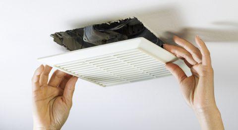 installer ventilation